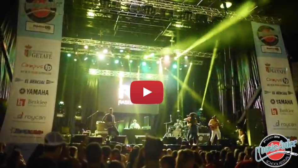 Teaser Videoresumen 1 - MusicAula