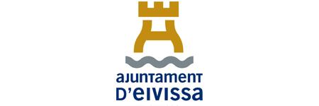 Logo Ajuntment Eivissa